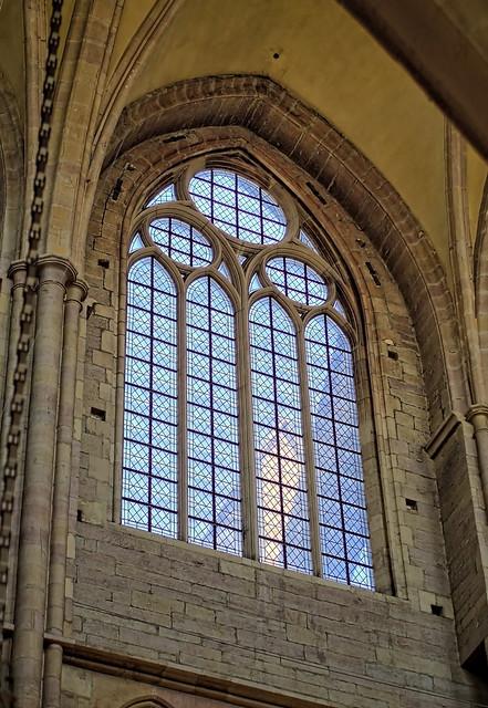 saint bénigne dijon cathédrale