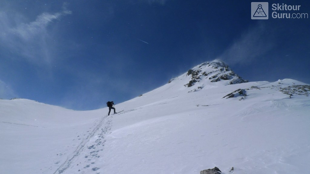 Piz d´Err Albula Alpen Switzerland photo 10