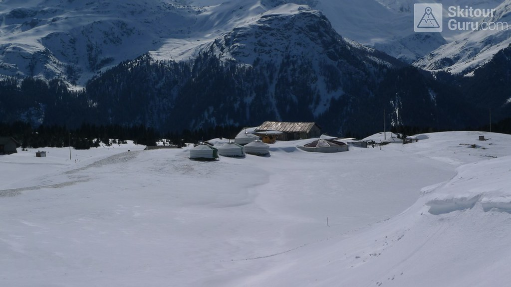 Piz d´Err Albula Alpen Switzerland photo 24