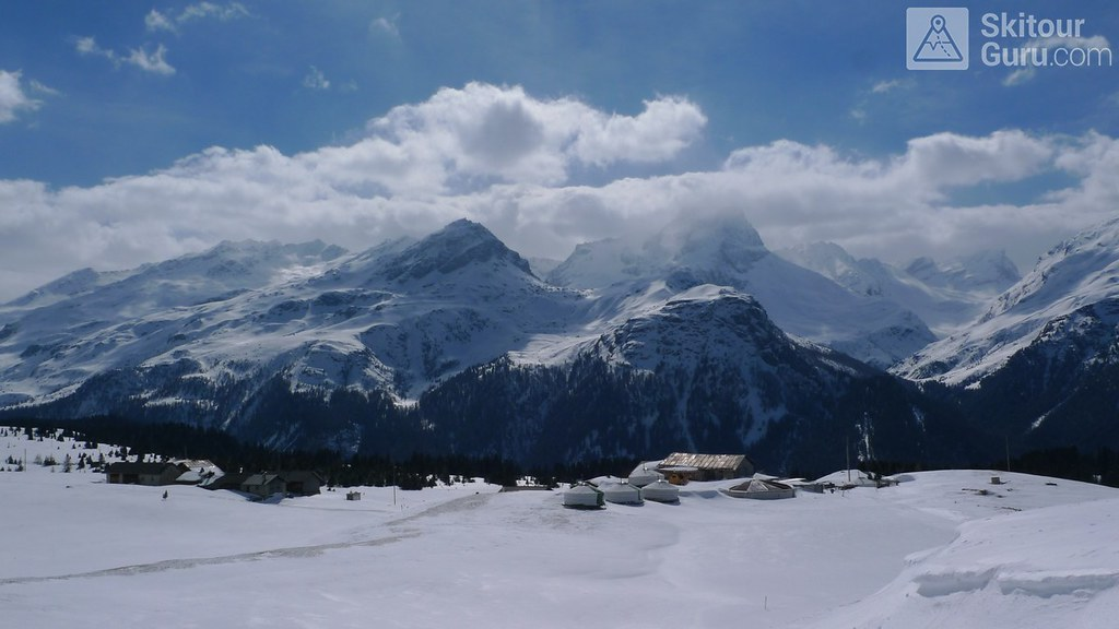 Piz d´Err Albula Alpen Switzerland photo 23