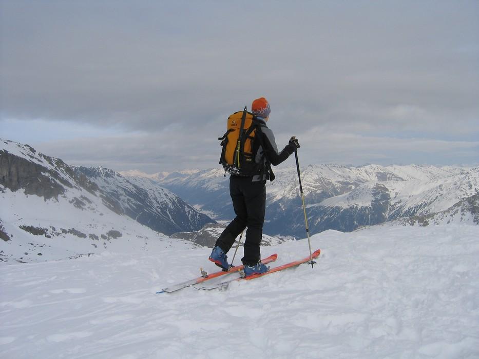 Piz Surgonda Albula Alpen Schweiz foto 04