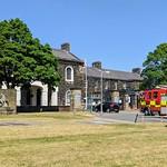 Fulwood Barracks, Preston