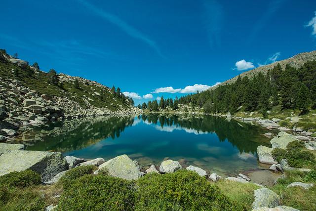 Razones para viajar a Andorra en verano