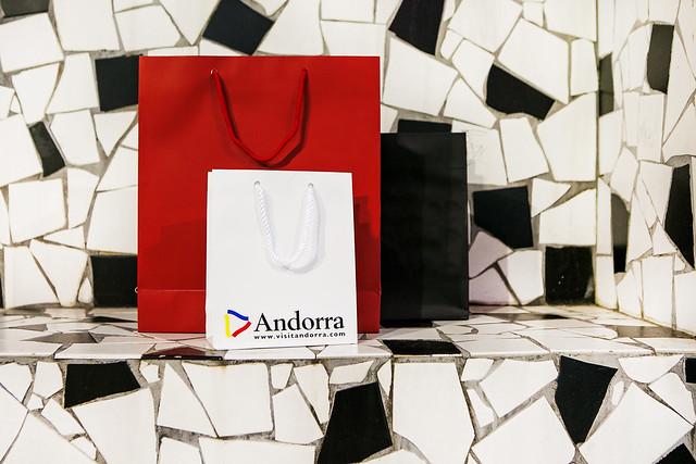 Andorra es un destino muy de compras