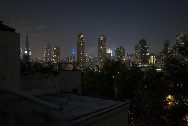 NY Skyline 1a
