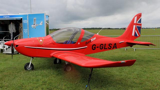 G-GLSA