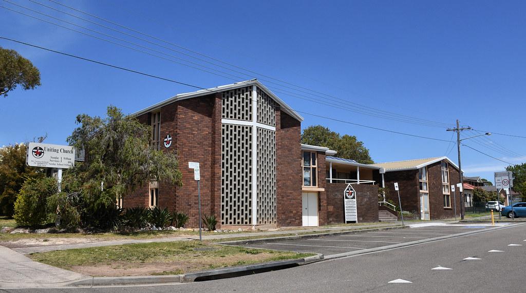Uniting Church, Engadine, Sydney, NSW.