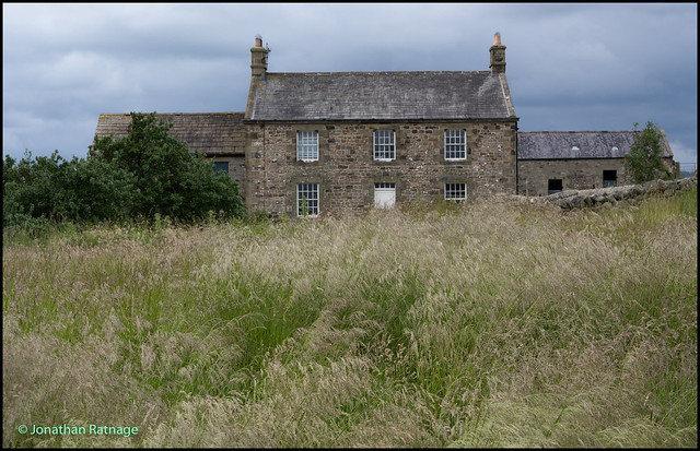 Hotbank Farm