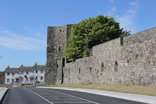 Old city Walls, Waterford City, Ireland | by Eamonn Bolger (Ireland)
