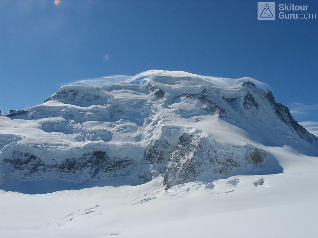 Grand Combin Walliser Alpen / Alpes valaisannes Schweiz foto 16