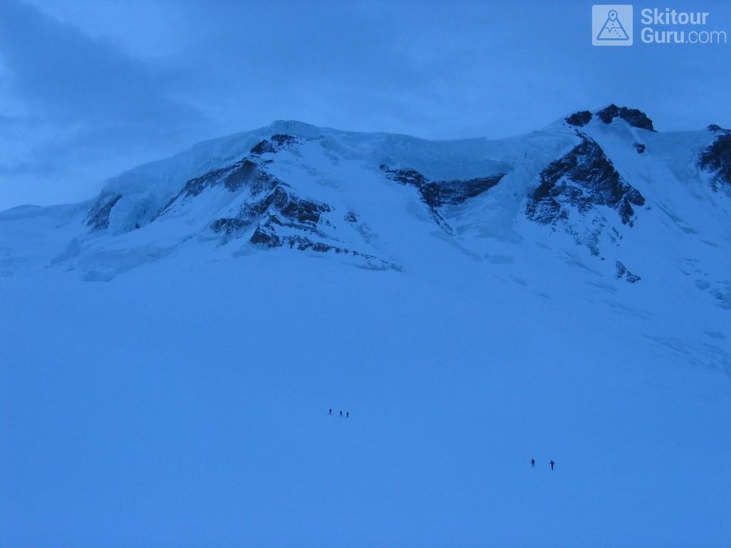 Grand Combin Walliser Alpen / Alpes valaisannes Schweiz foto 18