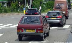Citroën Visa Club 1984