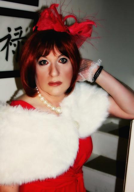 Lady Rebecca Lyndon: My Story # 5