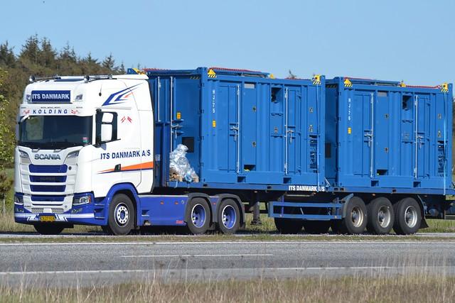 Scania NG S 650 V8 - ITS Danmark Kolding - DK  CN 27 918 (2)