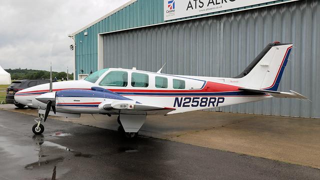 N258RP