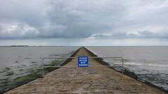 breakwater, Harwich