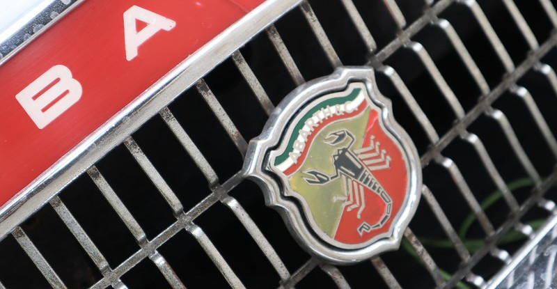 Fiat Abarth OT ( Omologata Turismo ) Hatchback 1300/124 50079322348_0f03fbd3d0_c