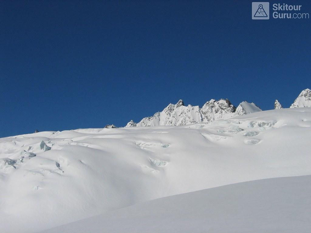 Grand Combin Walliser Alpen / Alpes valaisannes Schweiz foto 11