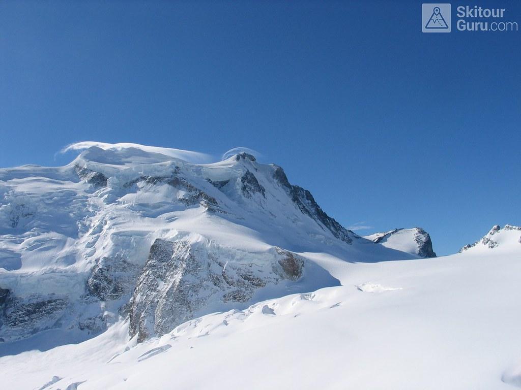 Grand Combin Walliser Alpen / Alpes valaisannes Schweiz foto 13