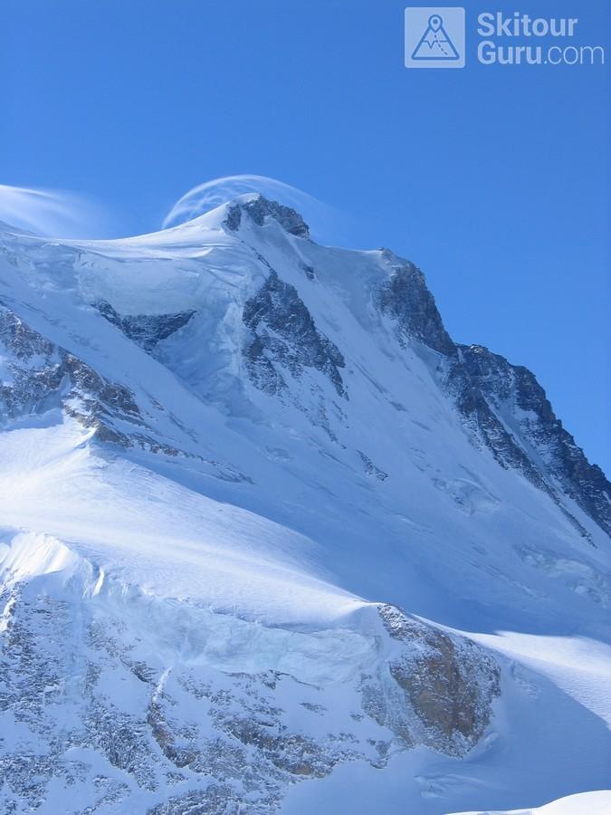 Grand Combin Walliser Alpen / Alpes valaisannes Schweiz foto 14