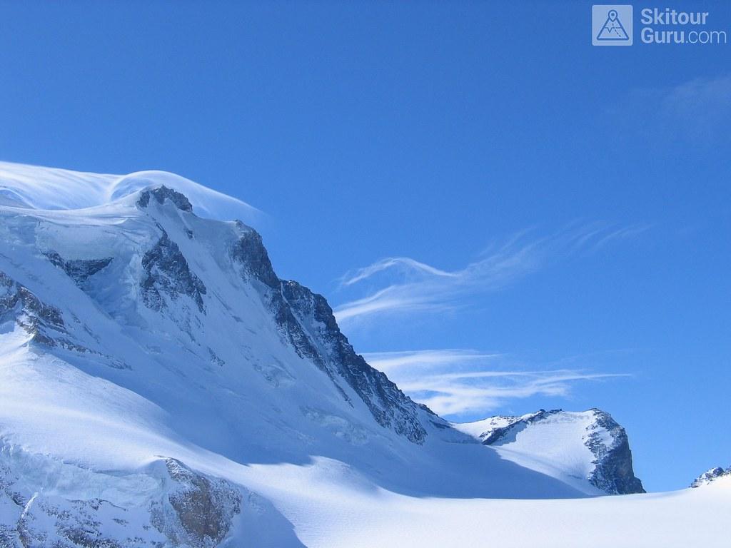 Grand Combin Walliser Alpen / Alpes valaisannes Schweiz foto 15