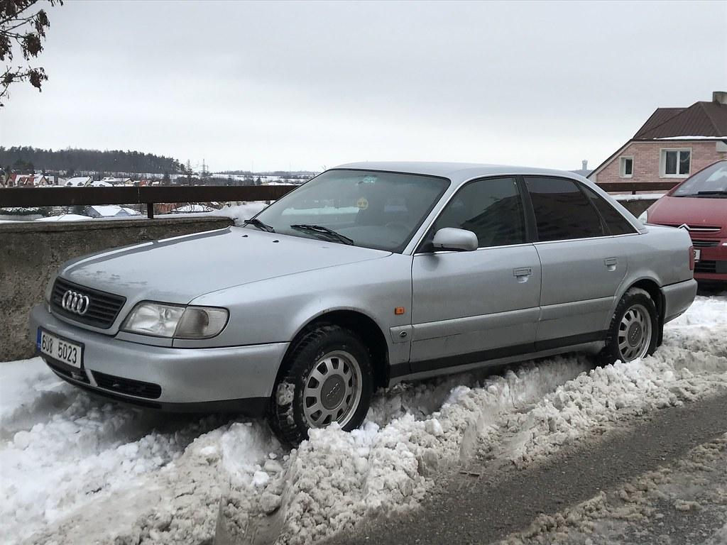 Kelebihan Kekurangan Audi A6 1995 Harga