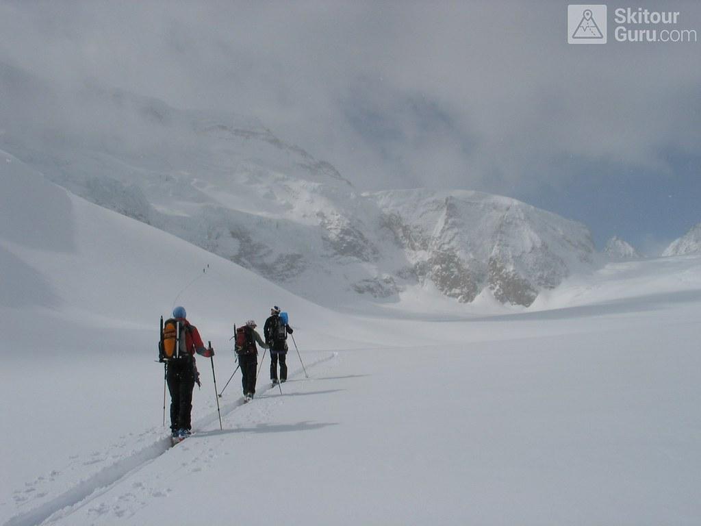 Grand Combin Walliser Alpen / Alpes valaisannes Schweiz foto 32