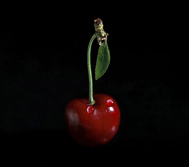 Oh my cherry!