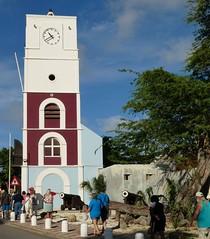 Aruba - Fort Zoutman
