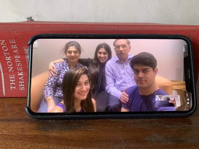 Mission Delhi - COVID Doctor Arushi Saili, Janak Puri