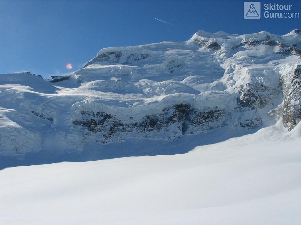 Grand Combin Walliser Alpen / Alpes valaisannes Schweiz foto 09