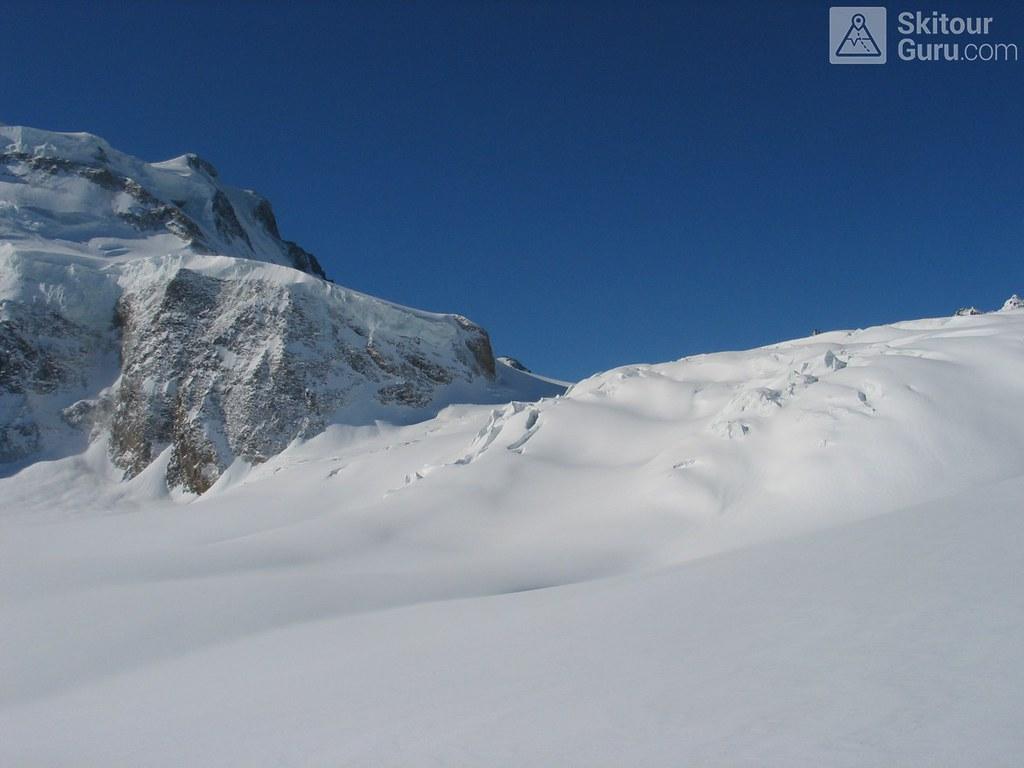 Grand Combin Walliser Alpen / Alpes valaisannes Schweiz foto 10
