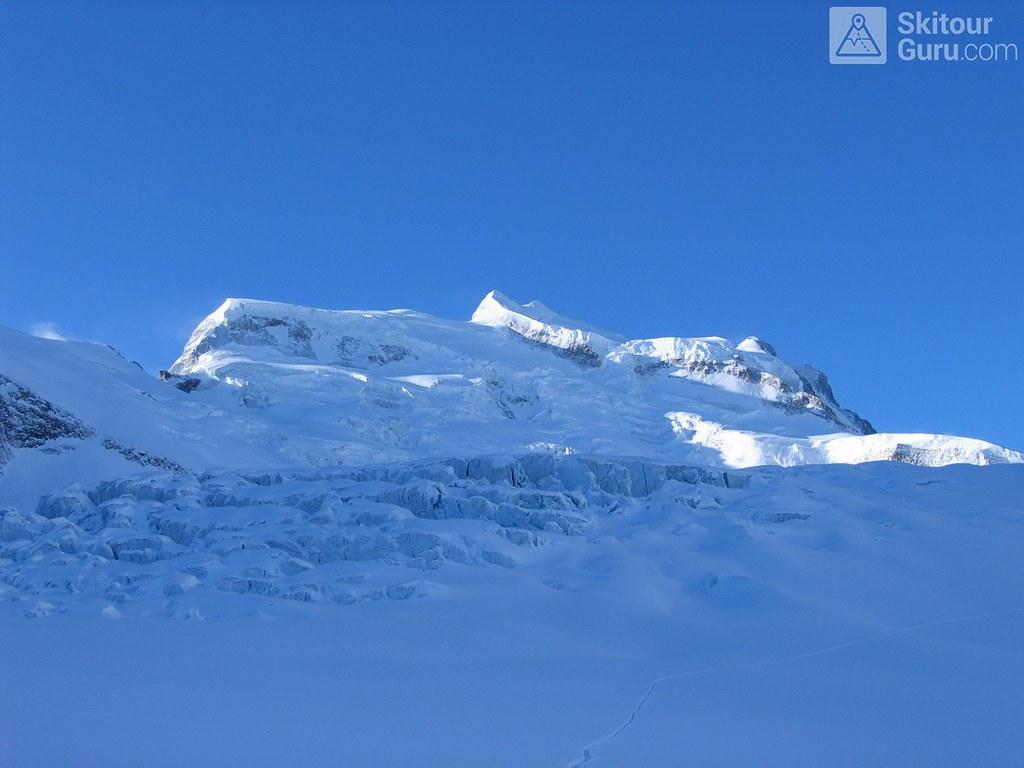 Grand Combin Walliser Alpen / Alpes valaisannes Schweiz foto 07