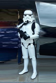 Stormtrooper - Giampaolo