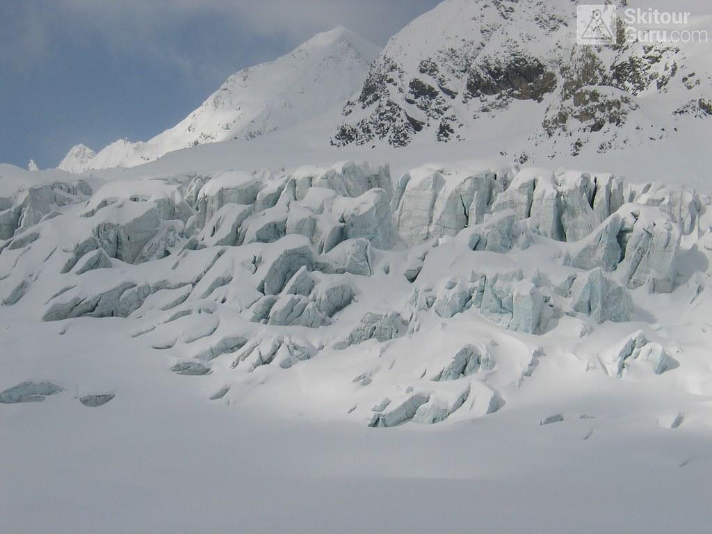 Grand Combin Walliser Alpen / Alpes valaisannes Schweiz foto 31