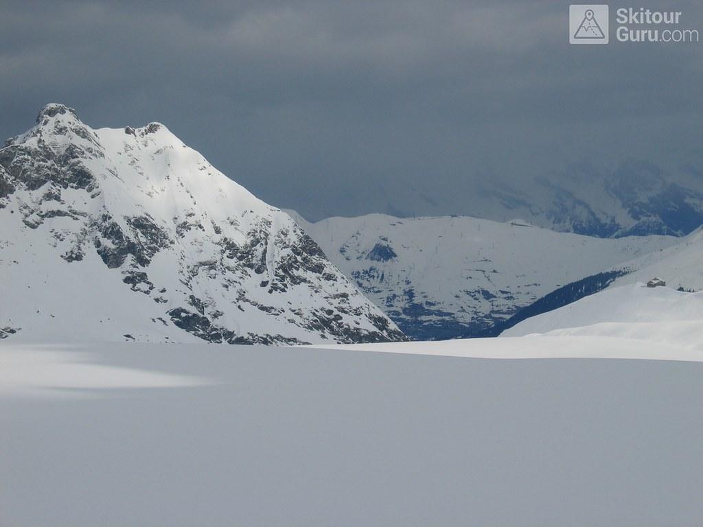 Grand Combin Walliser Alpen / Alpes valaisannes Schweiz foto 30