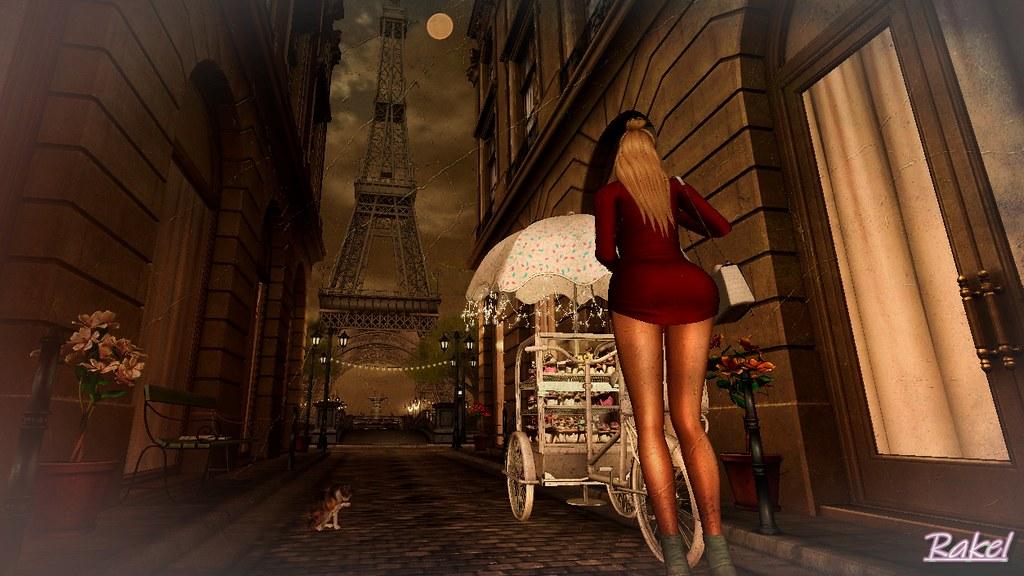 Paris ¡¡¡