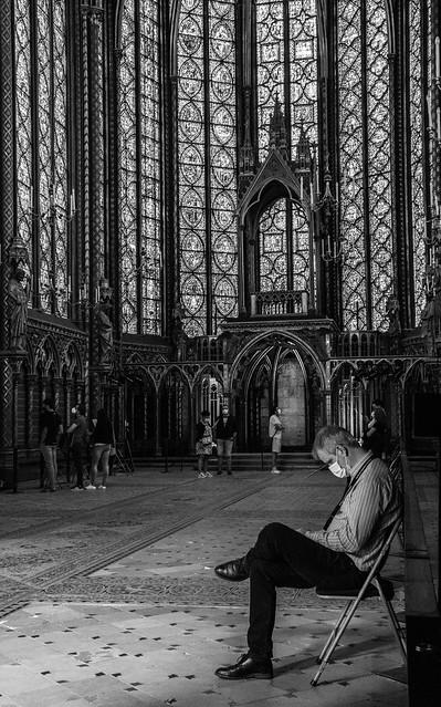 2020-07-05 - Dimanche - 187/366 - La chapelle de la joie - (Thomas Fersen)
