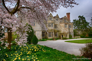 Springtime at Benthall | by Holfo