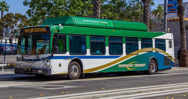 Torrance Transit 313