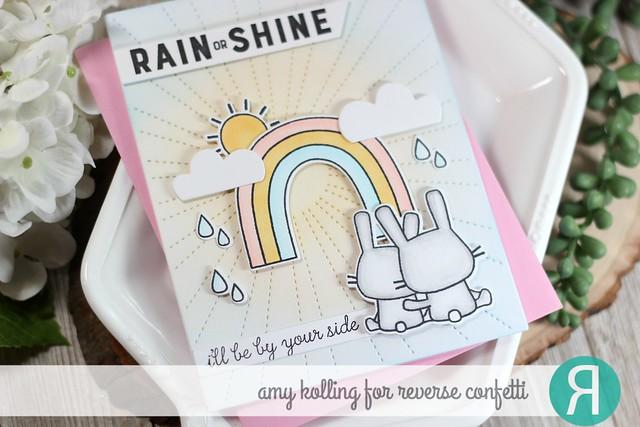 Rain or Shine2
