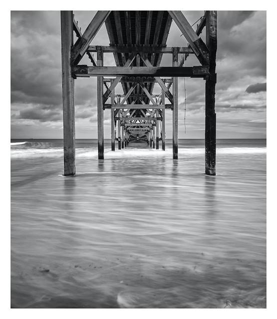 Steetley Pier