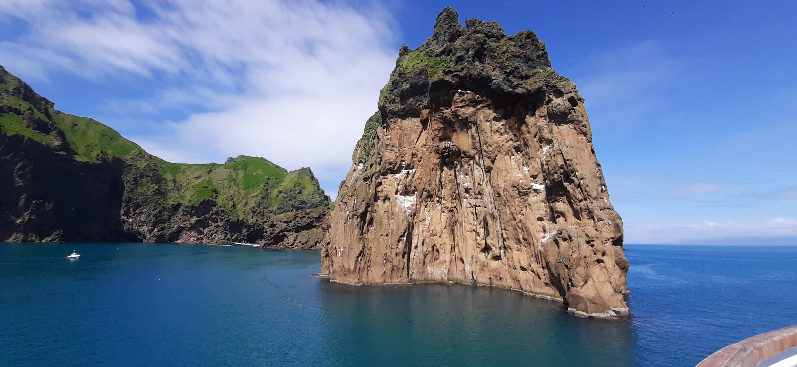 Vestman Islands