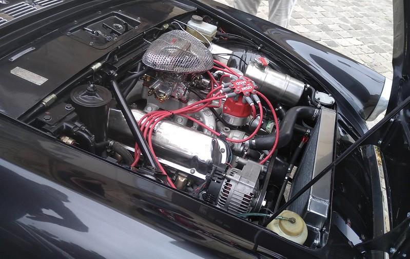 Sunbeam Alpine Tiger V8 Ford 1966 50080496971_e66da846a3_c