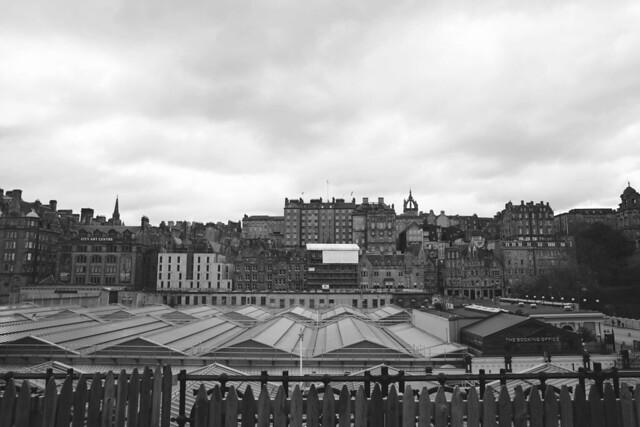 Edimburgo - Mayo 2019