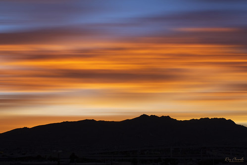 franklinmountains elpaso texas sunset clouds sky color canonxsi landscape