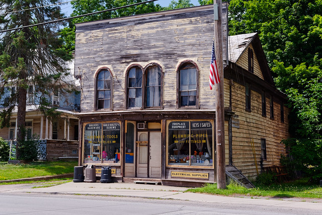 Country Storefront