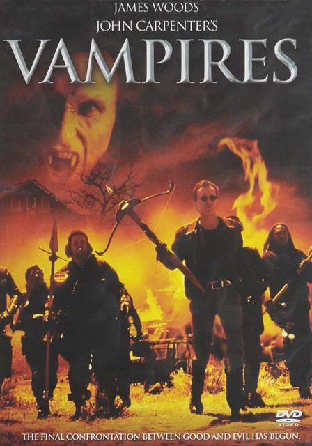 VampiresDVD