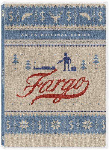 FargoSeason1DVD