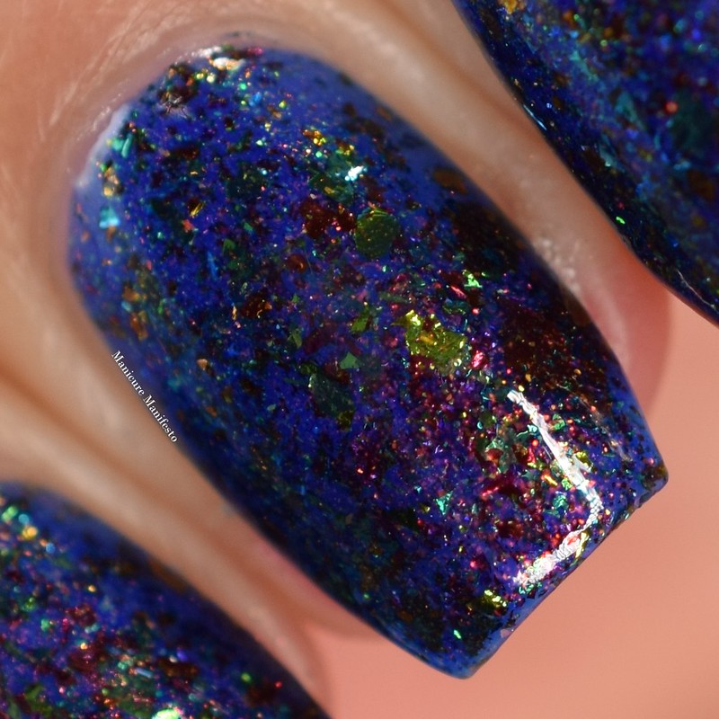Paint It Pretty Polish Ocean Tides swatch